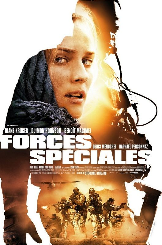 904 Forces Speciales 2011 4 De 5 Director Stephane Rybojad Force Movie Special Forces 2011 Movies