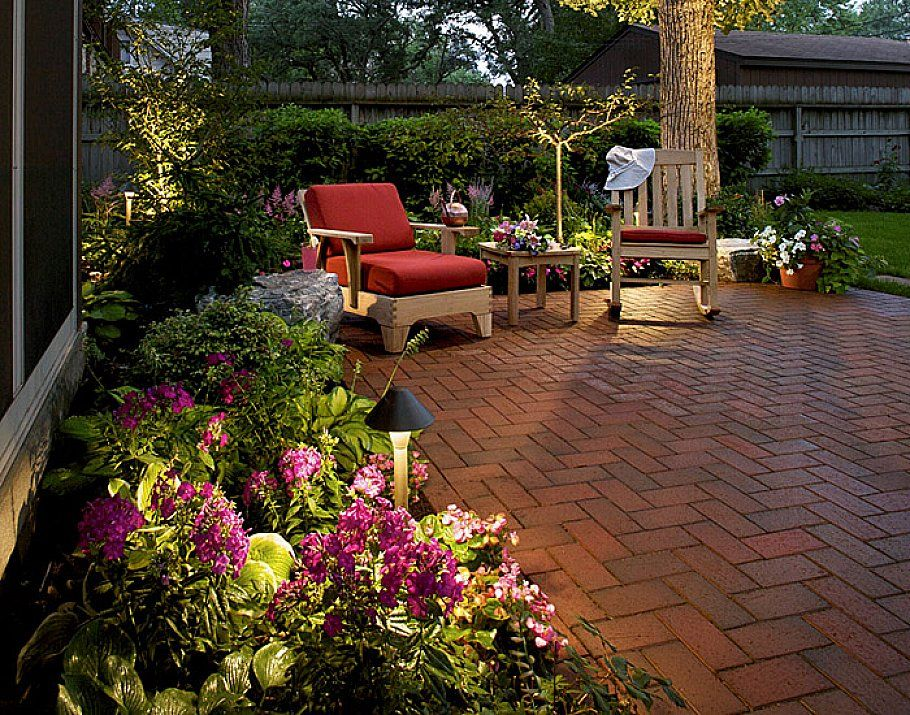 Small Backyard Landscaping Designs Backyard Landscaping Designs