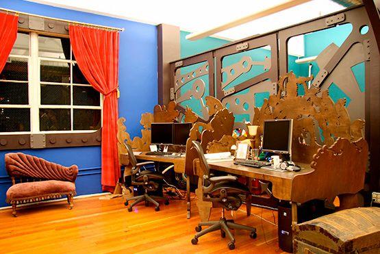 Three Rings Office Inside Cool Three Rings Design Offices Visit Us At Wwwsmartdeskscom Wwwsmartdeskscom
