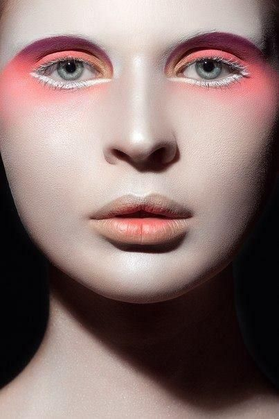 Boda - Maquillage / rango de aumento Pinning for the color