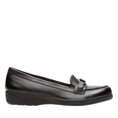 efd2c2df417 Cheyn Marie Black Leather womens-collection