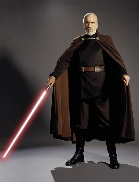 Imgur Star Wars Villains Star Wars Episode Ii Star Wars Costumes