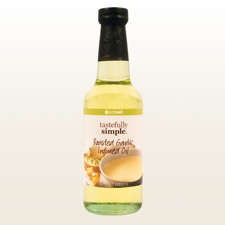 Roasted Garlic Infused Oil (With Images)