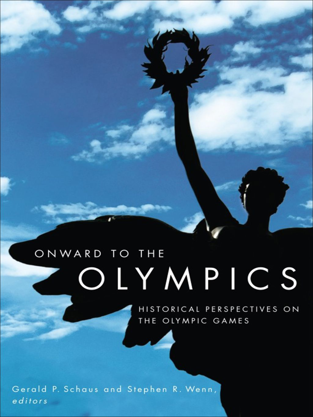 Photo of Onward to the Olympics (eBook)