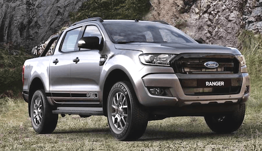 2019 Ford Ranger Zlt Sport In 2020 Ford Ranger 2019 Ford Ranger Ford Ranger Interior