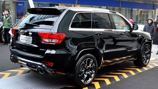 2015 Jeep Grand Cherokee Limited Jeep Cherokee Srt8 Jeep Srt8 Jeep Grand Cherokee