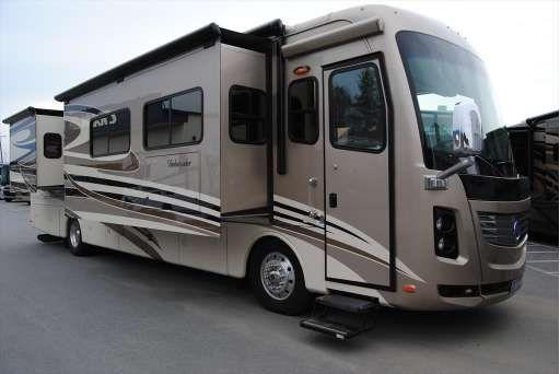 2012 Holiday Rambler Ambassador 40pdq Little Rock Ar Rvtrader Com Holiday Rambler Rvs For Sale Recreational Vehicles