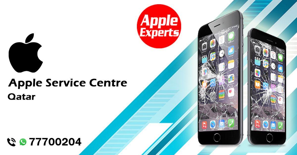 Iphone Service Center Qatar Iphone Screen Repair Apple Service Iphone Screen