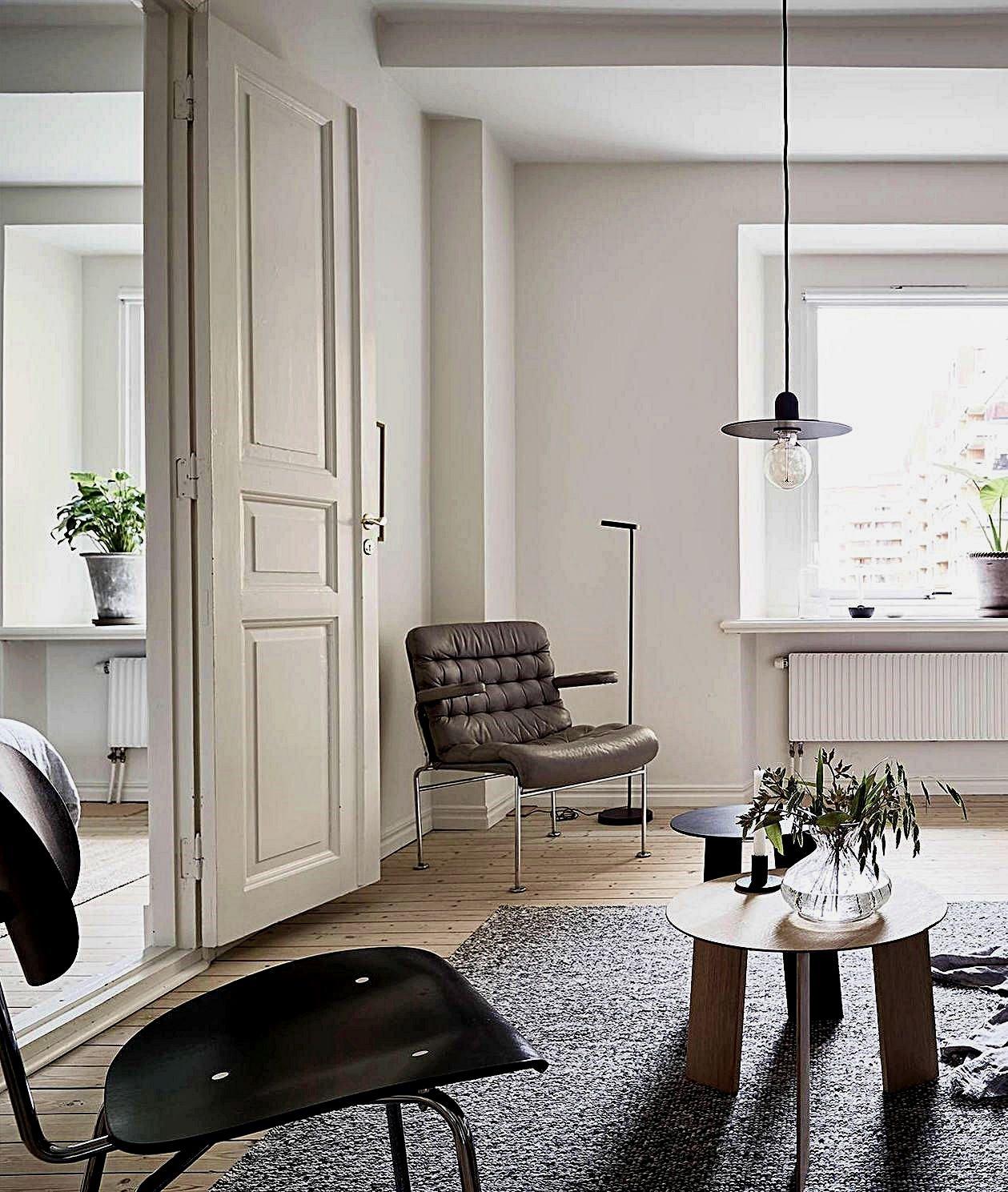 Get the Look: A Living Room in Paris