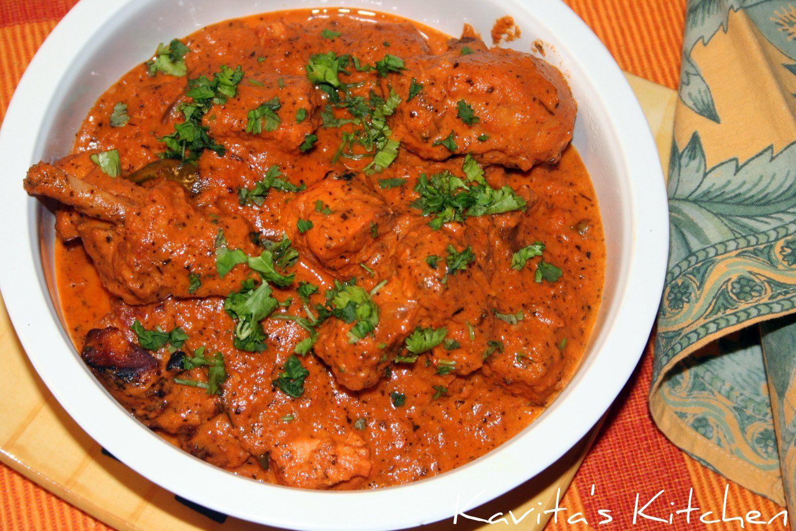 Murgh makhani aka butter chicken yum pinterest butter chicken food forumfinder Image collections