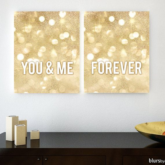Love quote print: \