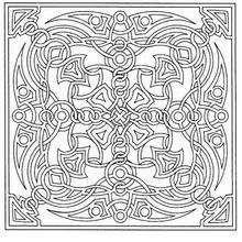 Hard Mandalas to Color | Mandalas for EXPERTS : 52 free ...