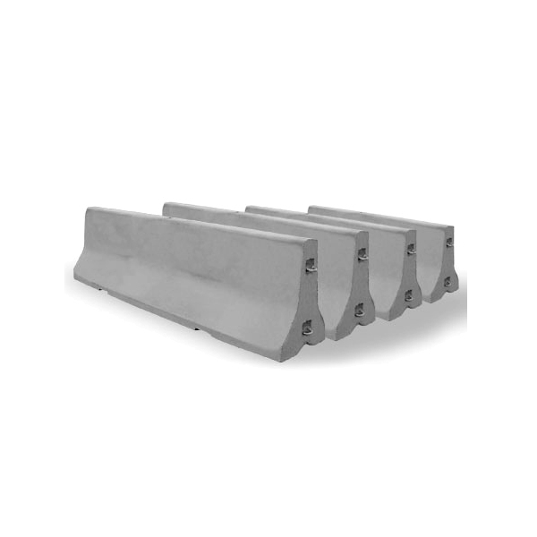 Concrete Barriers Jersey Barrier Concrete Office Supplies