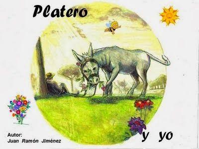 Pin En Juan Ramon Jimenez