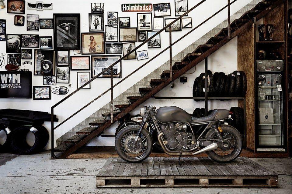 "Automotive Large 38 X 25"" Poster Vintage Style Car Garage Mancave Decoration Pleasant To The Palate Automobiles"