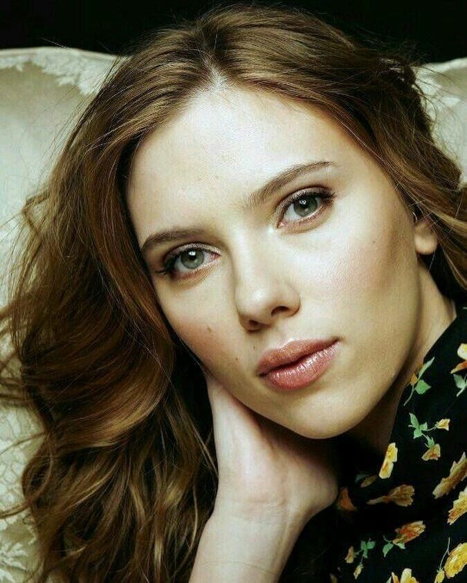 Pin by Hasn Berisha on Scarlett Johansson in 2020