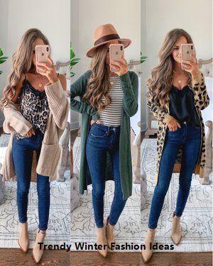 Ideas de moda de moda de invierno #cloethsforwinter #winter