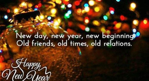 Pin On Happy New Year 2021 Capitalized