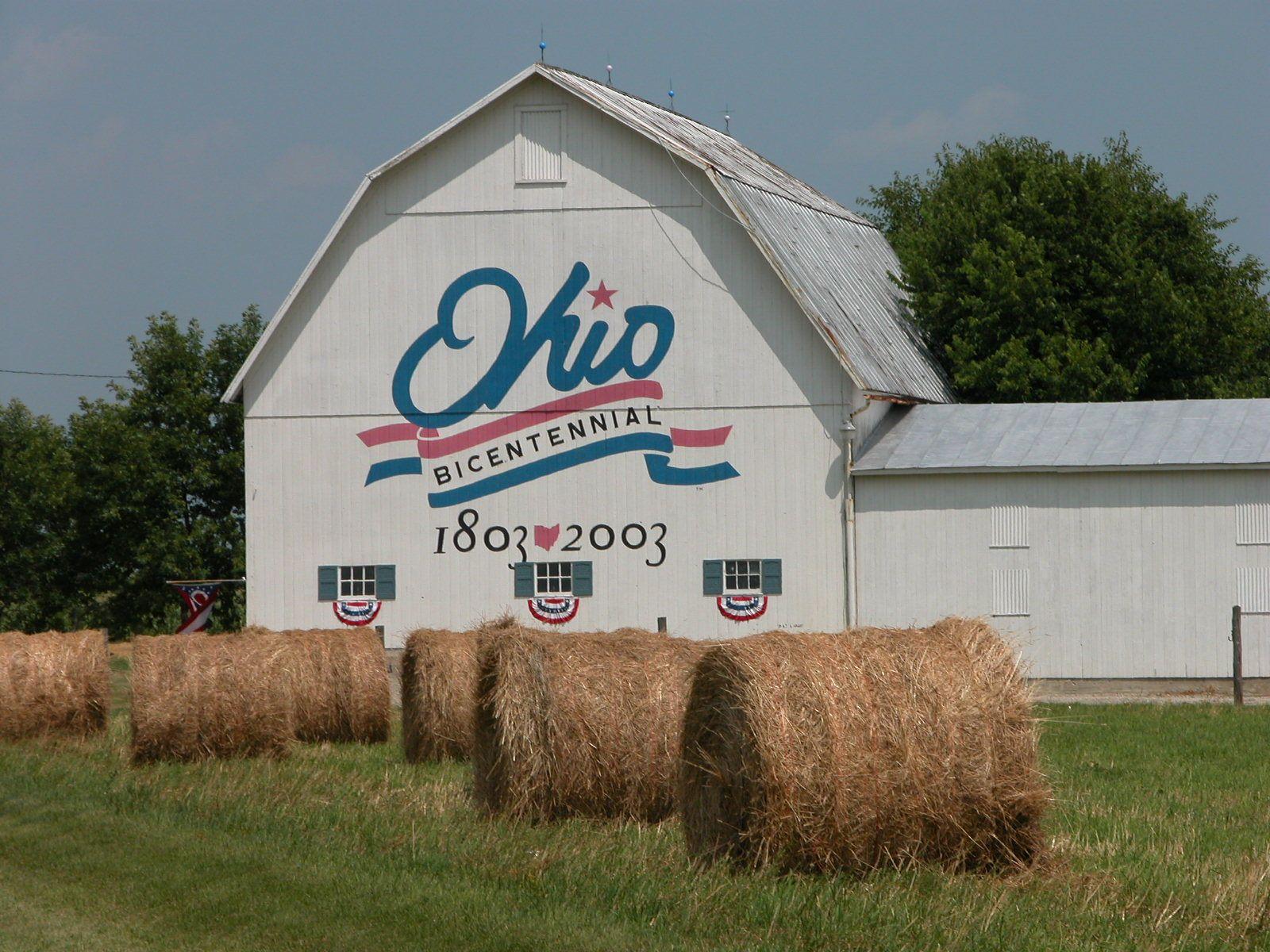 ohio barns Ohio Barn Favorite Places & Spaces