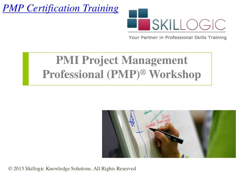 These Slides Explains About The Pmp Framework Pmp Resources