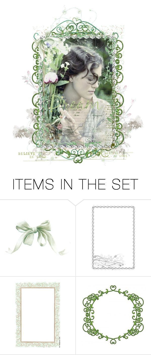 """A Dream Is a Promise you Make To Yourself"" by lindaweldon ❤ liked on Polyvore featuring art"