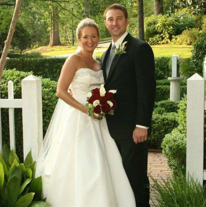 Beth and Adam Gillis