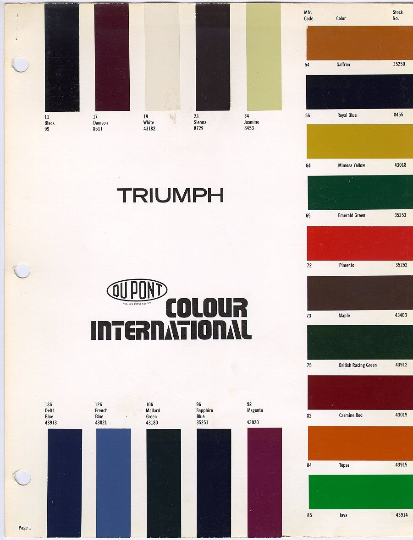 Image result for vintage car color chart color palettes image result for vintage car color chart geenschuldenfo Choice Image