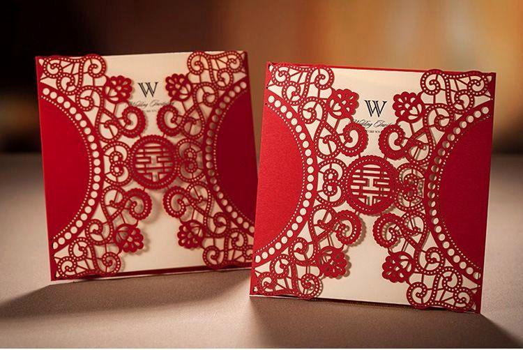 Chinese Wedding Invitation Template New Chinese Wedding Invitation Template Chinese Wedding Invitation Chinese Wedding Invitation Card Red Wedding Invitations
