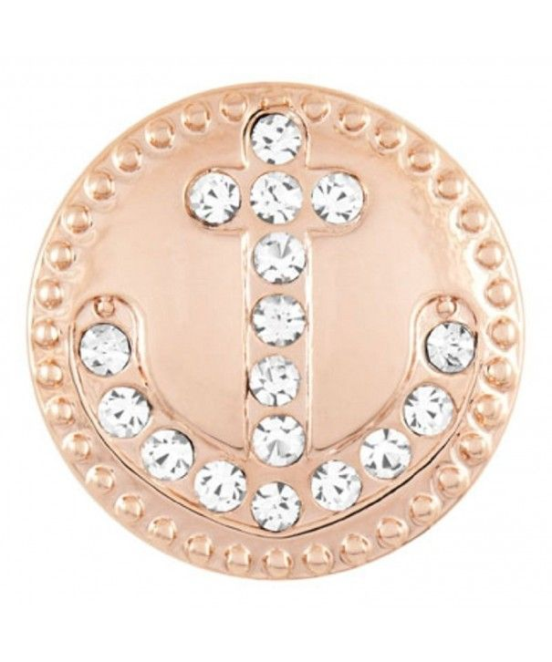 Anchor Rose Gold SN21-35 (Standard Size) Interchangeable ...