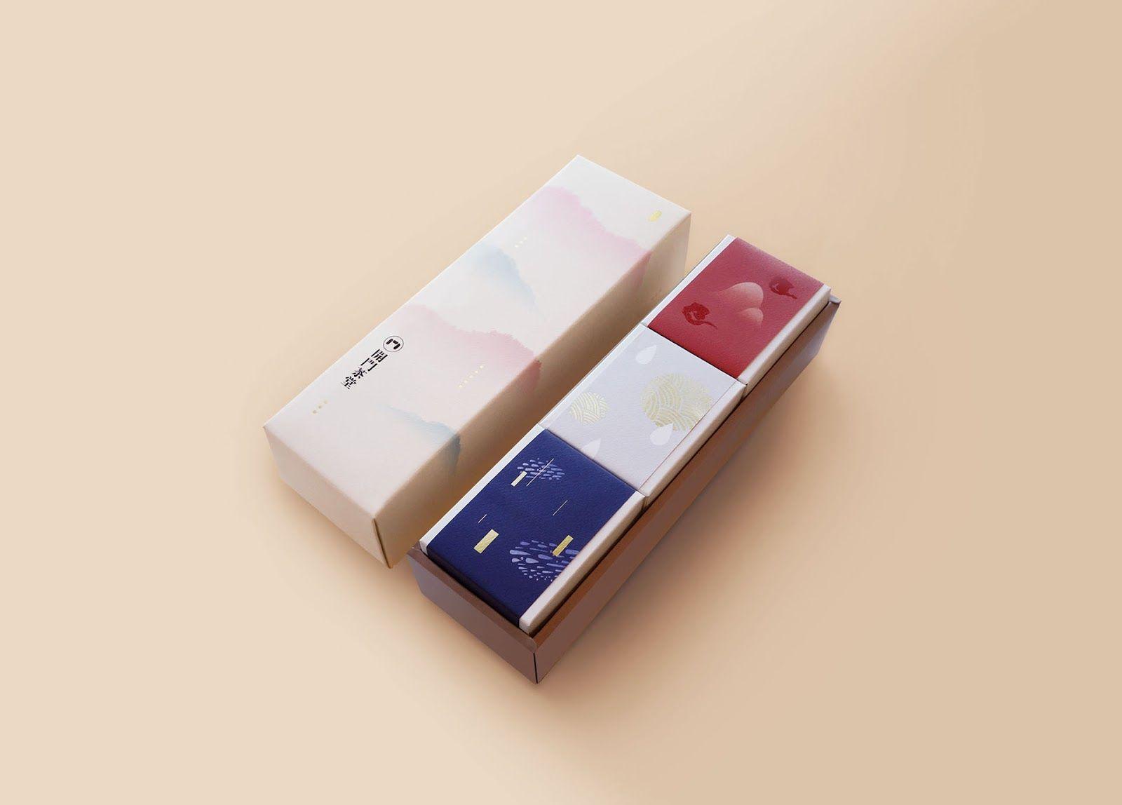 Kaimon Tea With Images Taiwan Tea Health Products Packaging Tea