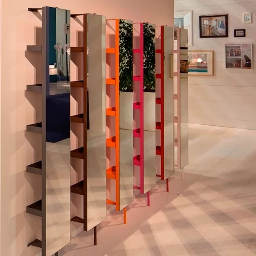 Linea Ciacole Wall Shelf Wall Mounted Shelves Wall Shelves Wall Installation