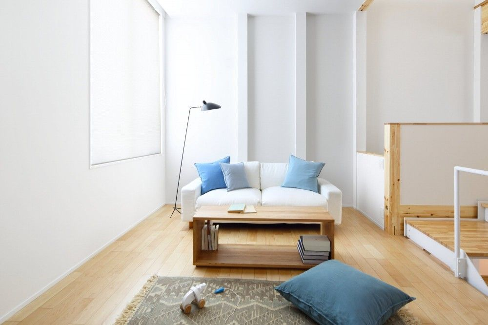 Design Your Own Living Room Gallery Of Design Your Own Home With Muji's Prefab Vertical House