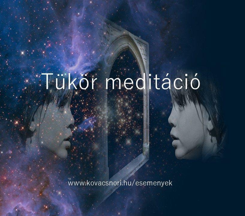 Nyitott meditáció Budapesten minden pénteken + vidéki meditációk