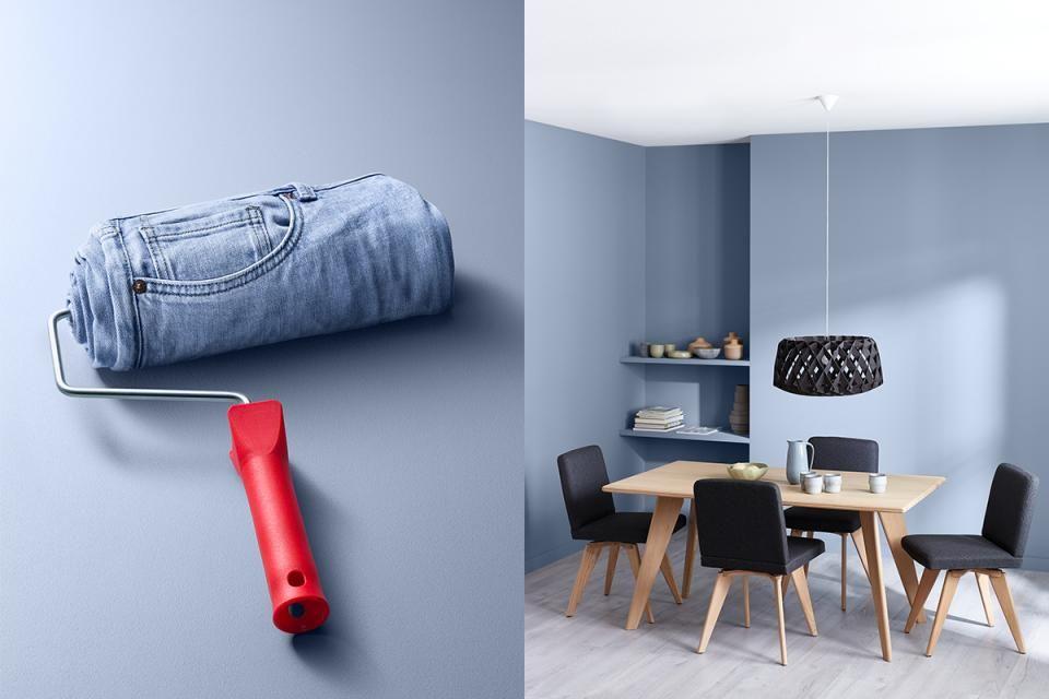 Trendfarben Von Schoner Wohnen Farbe Wandfarben In 2020 Schoner Wohnen Trendfarbe Schoner Wohnen Farbe Schoner Wohnen Wandfarbe