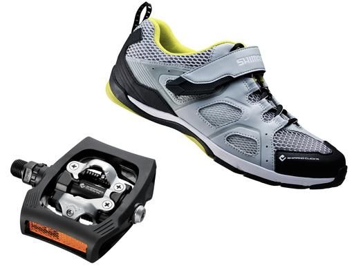 Clip In Bicycle Shoes To Keep The Pedals Turning Shoes Cycling Shoes Shoe Reviews