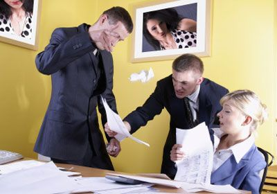 10 Signs You Re Being Bullied At Work Workplace Bullying