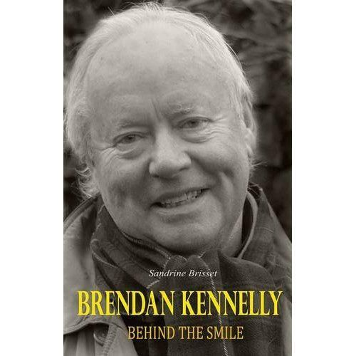 Source The Irish Literary Times Brendan Kennelly Behind The
