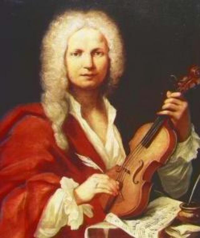 Antonio Lucio Vivaldi, fue un compositor, violinista, impresario, profesor y sacerdote católico veneciano del barroco. (1678-1741)