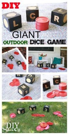 Do it yourself outdoor party games the best backyard entertainment do it yourself outdoor party games the best backyard entertainment diy projects pinterest outdoor party games outdoor parties and party games solutioingenieria Gallery