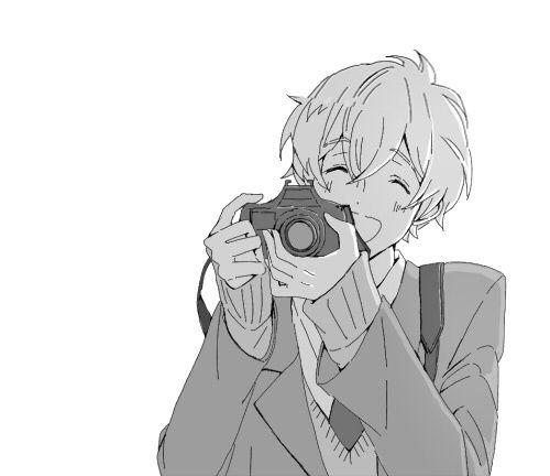 ~不撓不屈~ | via Tumblr uploaded by Tii-chan on We Heart It