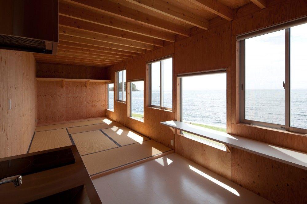Gallery of Hostel in Kyonan / Yasutaka Yoshimura Architects – 3