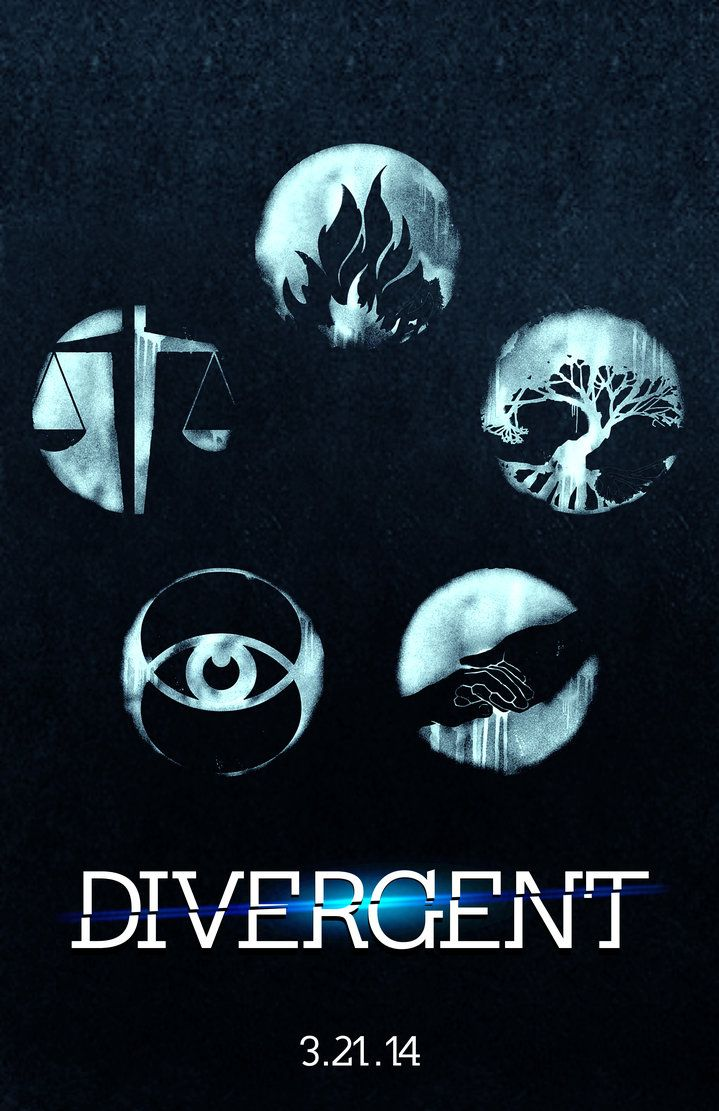 divergent movie poster divergent in 2019 divergent