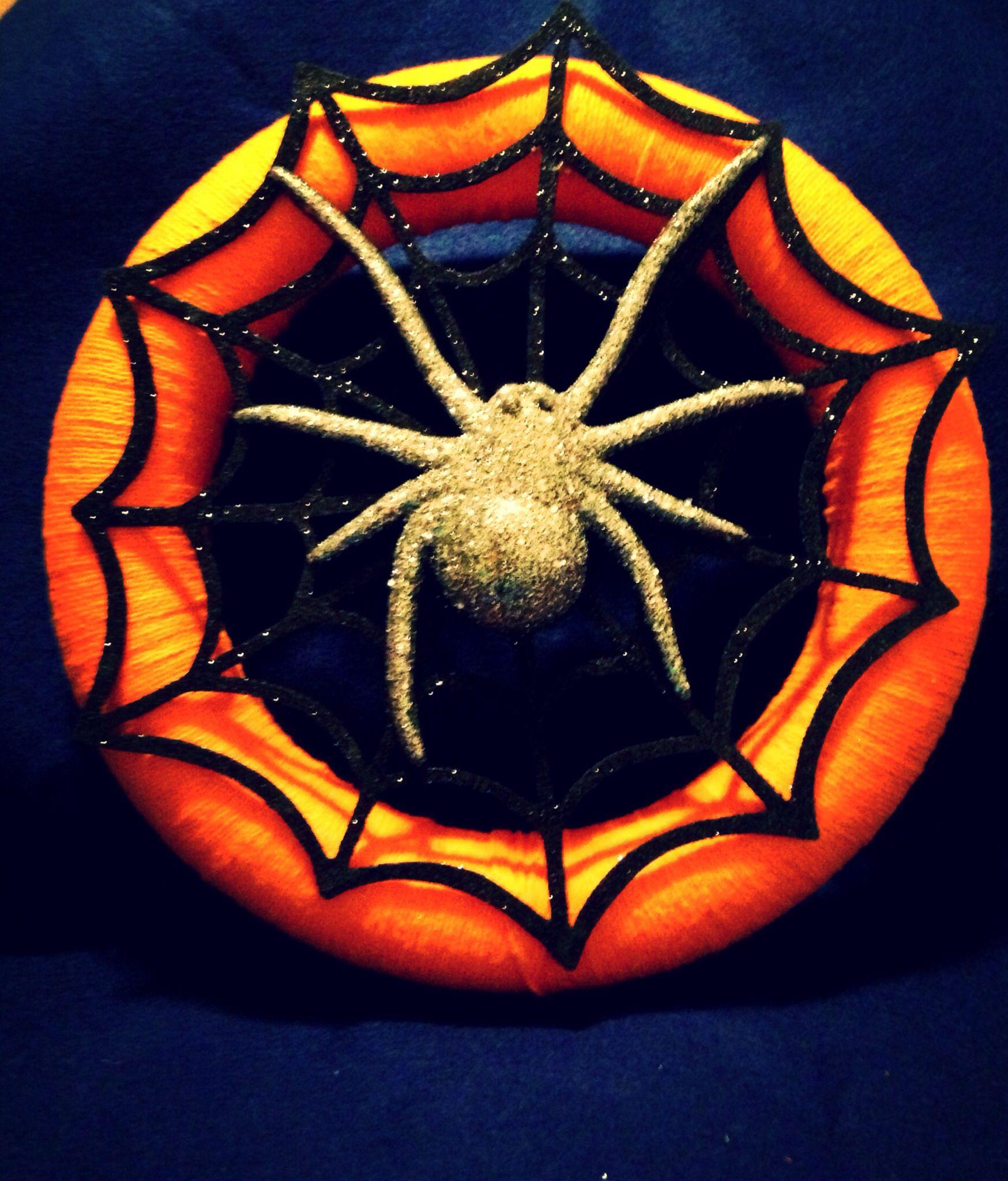 Spooky fun! Spooky, Art, Spiderman