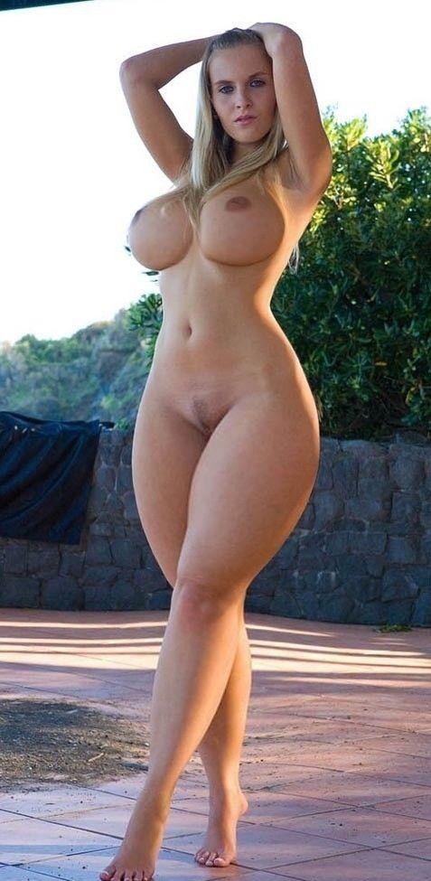 Красивые голые женщины с широкими бедрами фото 4970 фотография