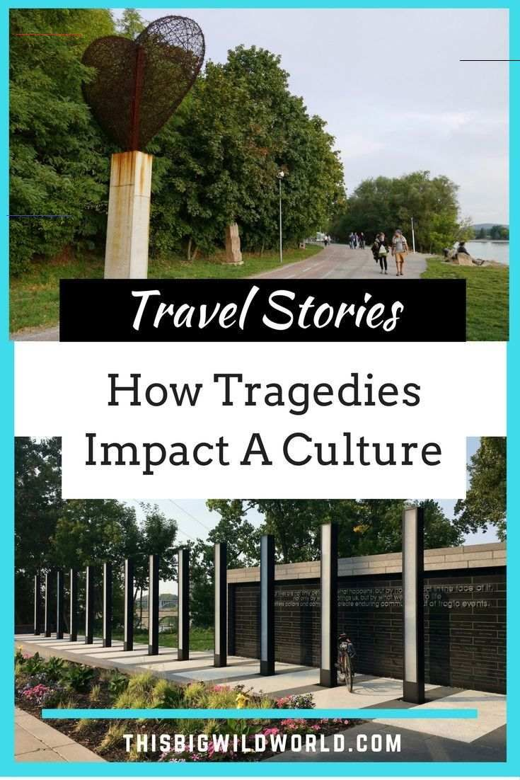 Each place we travel to has a story to tell, filled with triumph and tragedy. This collaboration shares several stories from travel bloggers about how tragic events impacted a culture. #travel | #travelstories | #culture | #collaboration | #culturalexperiences<br> As traveler's, we have a chance to learn about each culture through the stories told by those we meet. Click to read five cultural stories shared by travel bloggers from Delhi to New York City.