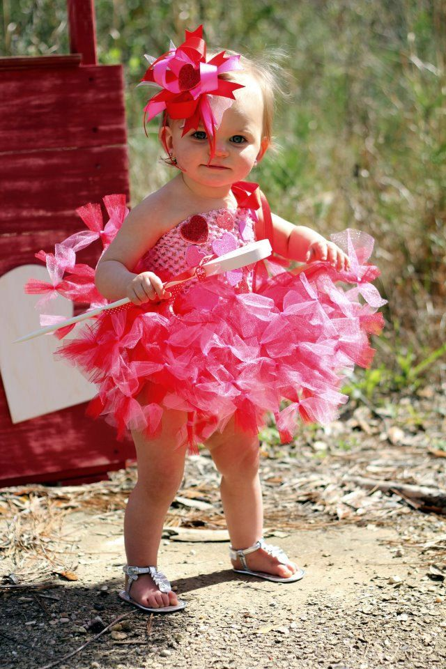 45911b77e010 Valentine Tutu Dress, Red Tutu Dress, Pink Tutu Dress, Heart Dress, Petti  Tutu, Outfit of Choice. $45.00, via Etsy.