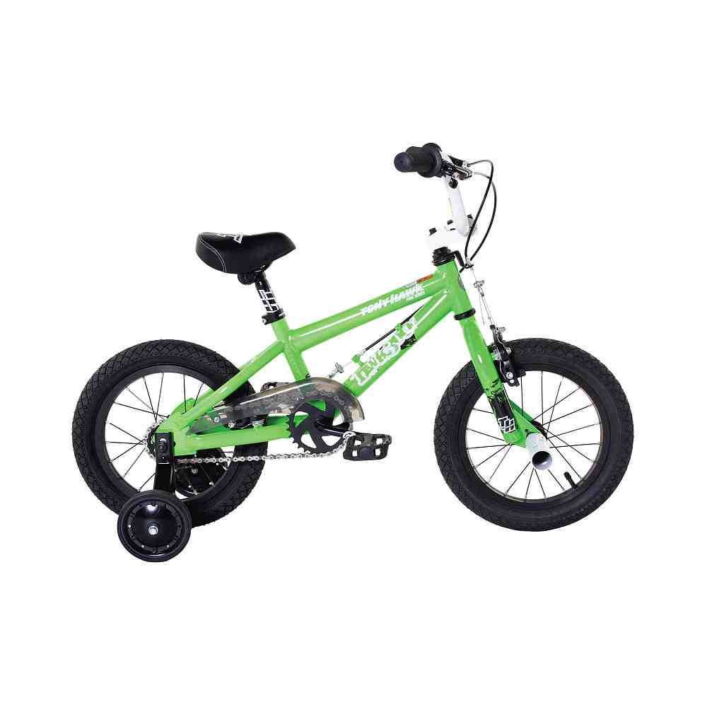 Hot Wheels Bike 14 Boy Bike Bike Toy Kids Bicycle