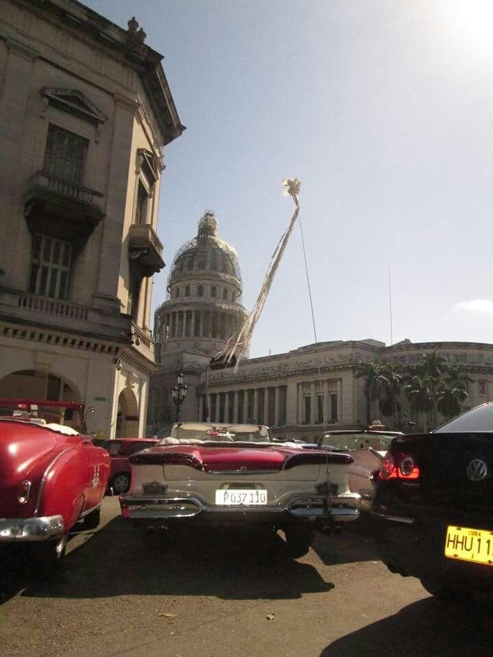La Habana, Cuba♡