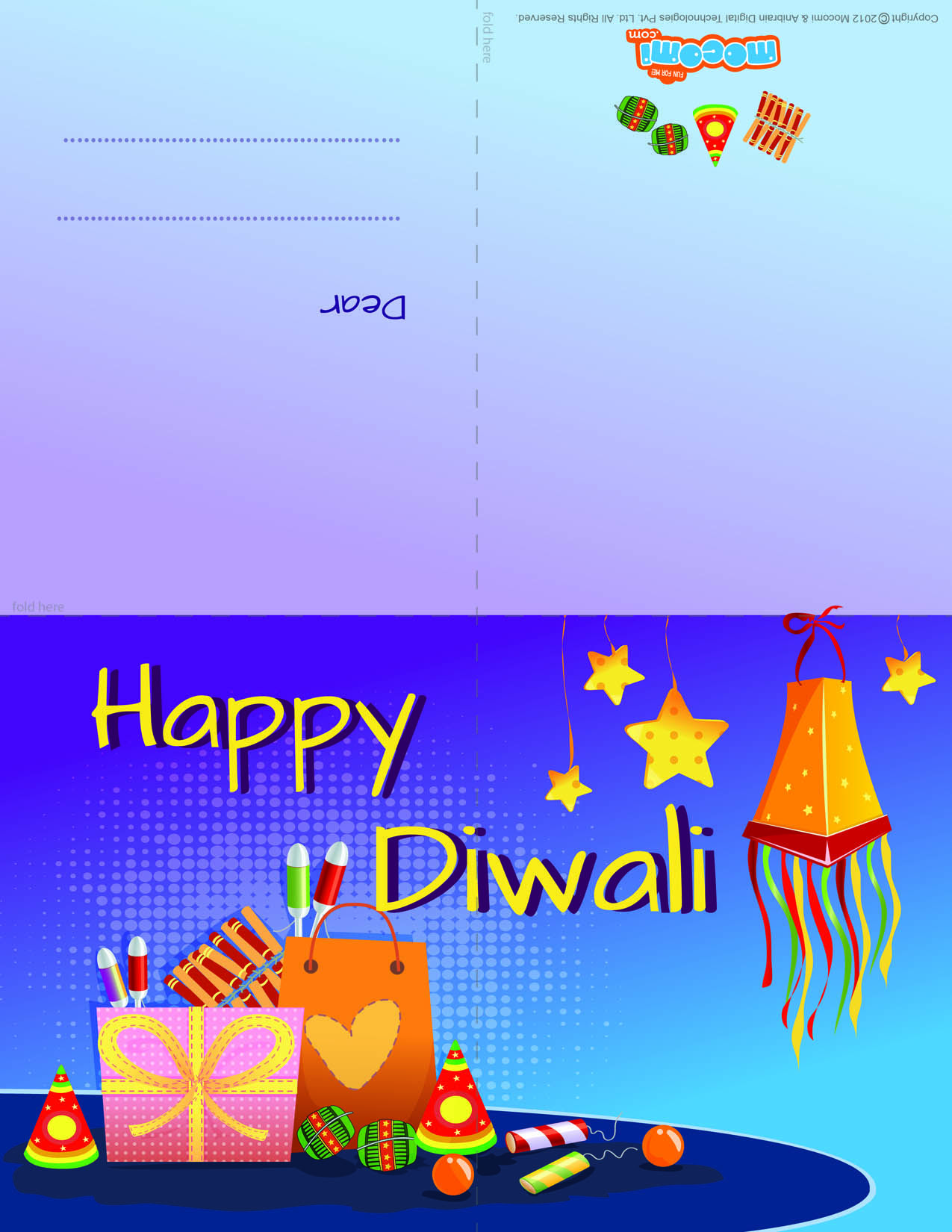 Diwali firecrackers 2 diwali greeting card for kids diwali diwali firecrackers 2 diwali greeting card for kids kristyandbryce Choice Image