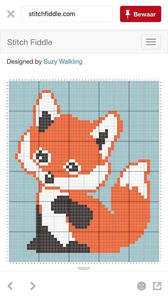 Pin By Natasja Pouleyn On Patroon Pixeldeken Pinterest